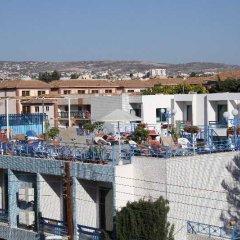 Nereus Hotel спортивное сооружение