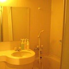 Отель Shingu Ui Hotel Япония, Начикатсуура - отзывы, цены и фото номеров - забронировать отель Shingu Ui Hotel онлайн ванная