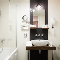 Отель Avalon Hotel & Conferences Латвия, Рига - - забронировать отель Avalon Hotel & Conferences, цены и фото номеров ванная фото 2