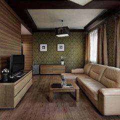 Парк отель Жардин комната для гостей