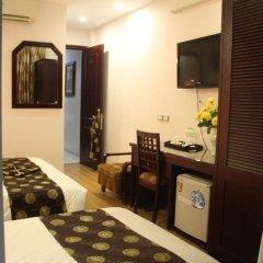 Отель Time Hotel Вьетнам, Ханой - отзывы, цены и фото номеров - забронировать отель Time Hotel онлайн сейф в номере