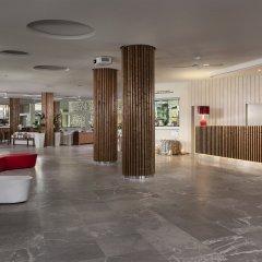Отель Melia South Beach интерьер отеля фото 2