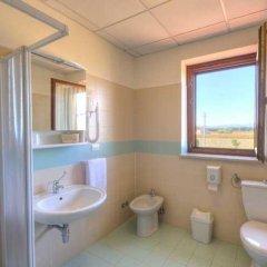 Hotel Ristorante Mira Conero Порто Реканати ванная фото 2
