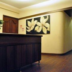 Отель Abbott Hotel Индия, Нави-Мумбай - отзывы, цены и фото номеров - забронировать отель Abbott Hotel онлайн интерьер отеля