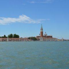 Отель Casa Favaretto Италия, Венеция - 1 отзыв об отеле, цены и фото номеров - забронировать отель Casa Favaretto онлайн пляж