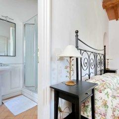 Отель Via Pierre Италия, Гроттаферрата - отзывы, цены и фото номеров - забронировать отель Via Pierre онлайн удобства в номере