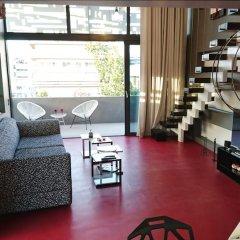 Апартаменты Athina Art Apartments спа
