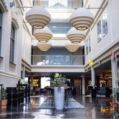 Отель Comfort Hotel Malmö Швеция, Мальме - отзывы, цены и фото номеров - забронировать отель Comfort Hotel Malmö онлайн интерьер отеля фото 2