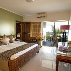 Heritage Park Hotel Honaria in Guadalcanal, Solomon Islands from 431$, photos, reviews - zenhotels.com guestroom
