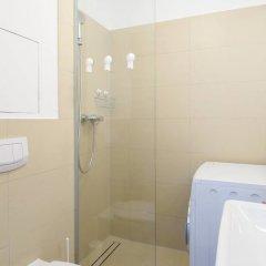 Отель Central Apartment - Cityapartments Австрия, Вена - отзывы, цены и фото номеров - забронировать отель Central Apartment - Cityapartments онлайн ванная