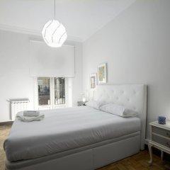 Апартаменты SansebastianForYou Market Apartment комната для гостей фото 4
