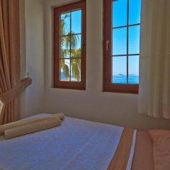 Kalkan Dream Hotel Турция, Калкан - отзывы, цены и фото номеров - забронировать отель Kalkan Dream Hotel онлайн комната для гостей