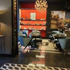 Hotel Republika & Suites интерьер отеля фото 2