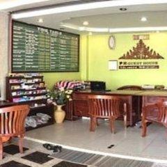 Отель P.Guest House Краби интерьер отеля фото 3
