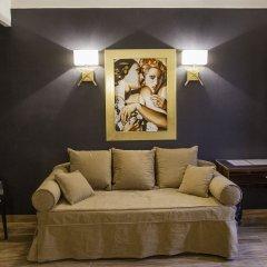 Отель Le Meurice комната для гостей фото 5