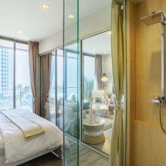 Отель Baan Plai Haad by Favstay Паттайя ванная фото 2
