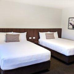 Hamilton Airport Hotel & Conference Centre комната для гостей фото 3