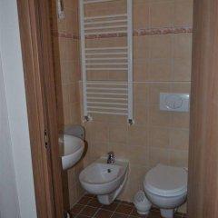 Hotel Fiorana Римини ванная