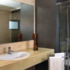 Апартаменты Novochoro Apartments ванная