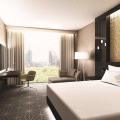 Отель Hilton Tallinn Park 4* Люкс с разными типами кроватей фото 8