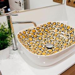 Отель Art Suites Santander ванная фото 2