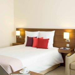 Отель Novotel Dubai Deira City Centre комната для гостей