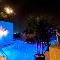 O'Gallery Premier Hotel & Spa бассейн
