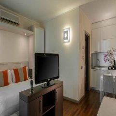 Отель Ramada Plaza Milano 4* Студия с различными типами кроватей фото 4