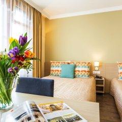 Hotel Geneva интерьер отеля