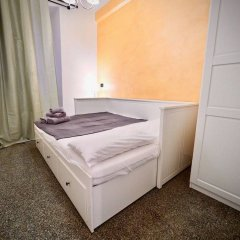 Отель Dimora Degli Indoratori Zona Acquario Италия, Генуя - отзывы, цены и фото номеров - забронировать отель Dimora Degli Indoratori Zona Acquario онлайн комната для гостей фото 3