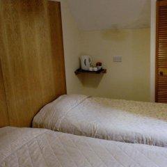 Отель Smart Sea View Brighton спа