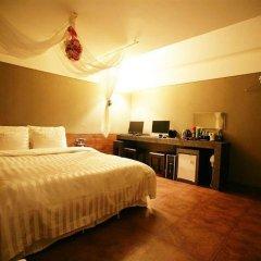Click Hotel комната для гостей фото 2