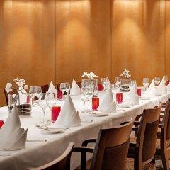 Отель Vienna Marriott Hotel Австрия, Вена - 14 отзывов об отеле, цены и фото номеров - забронировать отель Vienna Marriott Hotel онлайн помещение для мероприятий