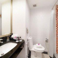 Отель Furamaxclusive Sukhumvit Бангкок ванная фото 2