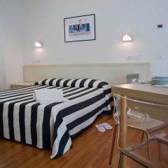 Отель Residence Divina Италия, Римини - отзывы, цены и фото номеров - забронировать отель Residence Divina онлайн удобства в номере фото 2