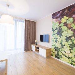 Отель Wroclaw - Luxury Silence House Польша, Вроцлав - отзывы, цены и фото номеров - забронировать отель Wroclaw - Luxury Silence House онлайн комната для гостей фото 2