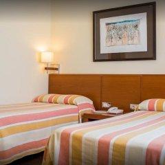 Отель Miera Испания, Льерганес - отзывы, цены и фото номеров - забронировать отель Miera онлайн комната для гостей фото 3