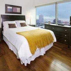 Отель Watermarke Tower США, Лос-Анджелес - отзывы, цены и фото номеров - забронировать отель Watermarke Tower онлайн комната для гостей фото 2