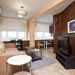 Апартаменты Moscow Suites Apartments Arbat интерьер отеля