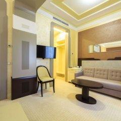 Гостиница Авангард комната для гостей фото 2