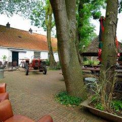 Отель Vergulden Eenhoorn Hotel Нидерланды, Амстердам - отзывы, цены и фото номеров - забронировать отель Vergulden Eenhoorn Hotel онлайн
