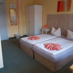 Отель Pension SchlafGut комната для гостей фото 5