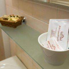 Hotel Casa Del Pellegrino Падуя ванная фото 2