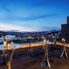 Отель Hilton Garden Inn Istanbul Golden Horn фитнесс-зал фото 2