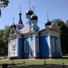 Отель White Cottage Литва, Друскининкай - отзывы, цены и фото номеров - забронировать отель White Cottage онлайн фото 8