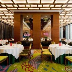 Отель Royal Tulip Luxury Hotels Carat Guangzhou Гуанчжоу питание
