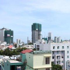 Quang An Hotel балкон