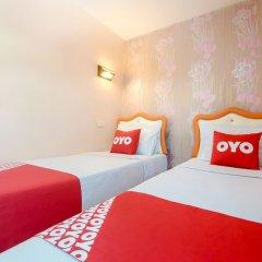 Отель OYO 348 Saithong Place На Чом Тхиан комната для гостей фото 3