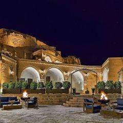 Seraphim Cave Hotel Мустафапаша фото 9