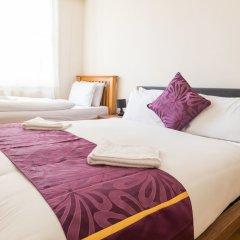 Отель Belgravia Apartments - Grosvenor Gardens Великобритания, Лондон - отзывы, цены и фото номеров - забронировать отель Belgravia Apartments - Grosvenor Gardens онлайн комната для гостей фото 3